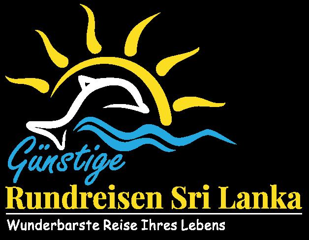 Günstige Rundreisen Sri Lanka logo