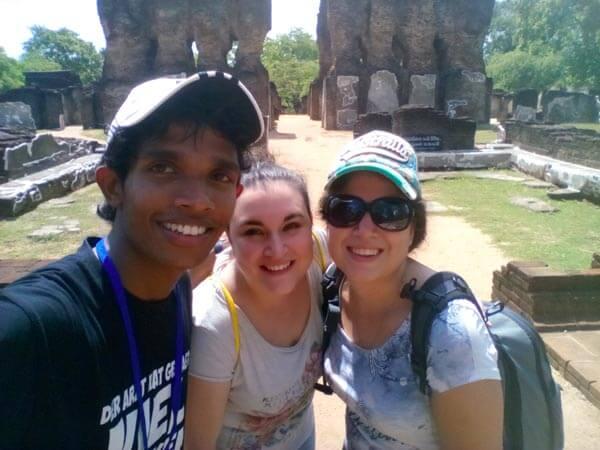 Sri Lanka günstig reisen