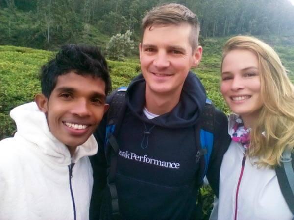 Reiseangebote Sri Lanka