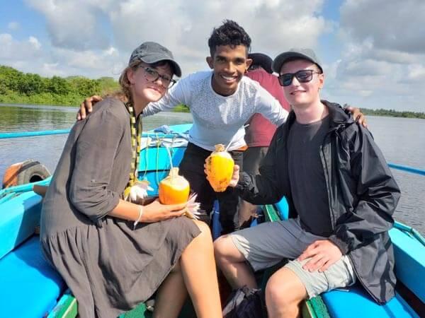 Günstiger Urlaub Sri Lanka