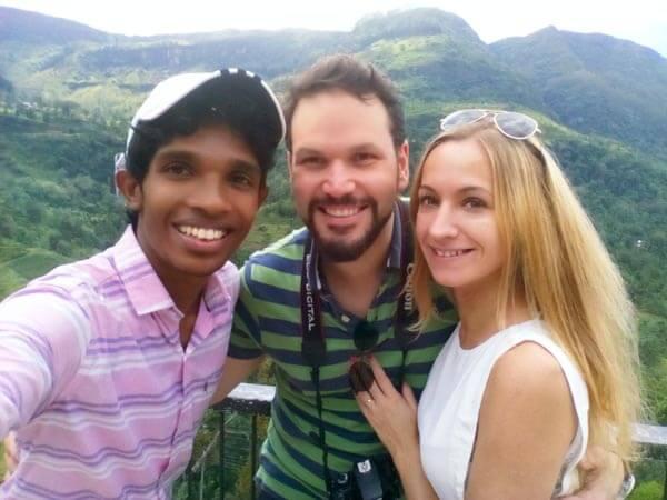 Sri Lanka Urlaub günstig buchen