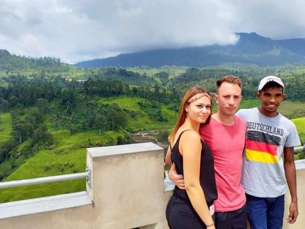 Sri Lanka günstig Urlaub