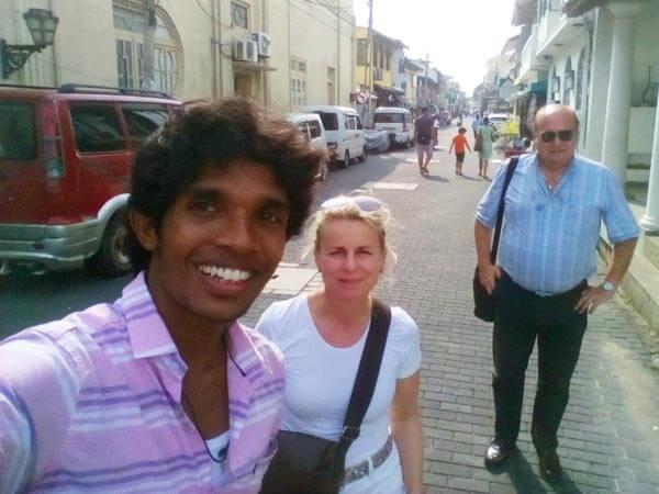 günstige Sri Lanka reisen