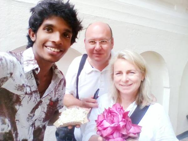 günstige Ferien Sri Lanka