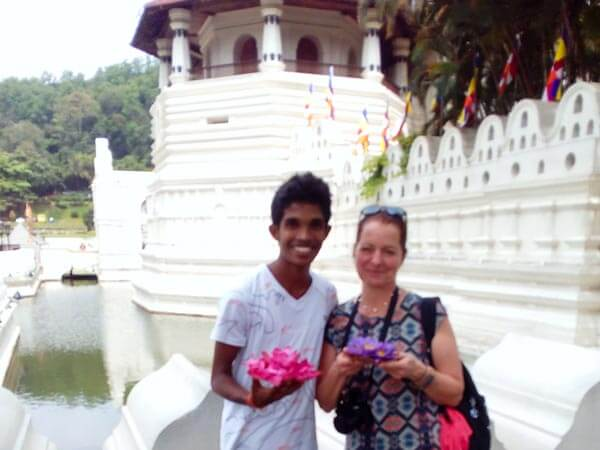 günstige Rundreisen Sri lanka