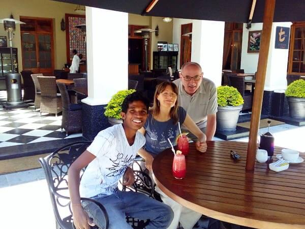 günstige Rundreise Sri lanka
