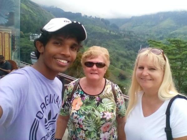 Sri Lanka billig Reiseangebote